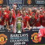 Premier League 10 Year Challenge