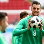 Opinion: Socceroos Still Need Juric