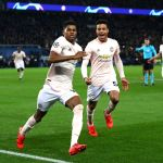 Manchester United's Victory Over PSG Breaks Even More Records