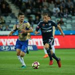 A-League Saturday Wrap: Newcastle Jets Upset Melbourne Victory