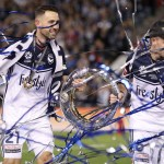 Melbourne Victory Captain Carl Valeri Calls Time On His Career