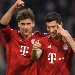 Euro Wrap: Barça, Juve Almost Done; Bayern Take Giant Leap