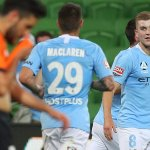 A-League Friday Wrap: Melbourne City Put Away Four Of The Best