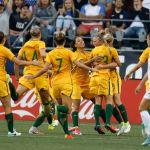 Huge Test For Matildas As USWNT Game Approaches