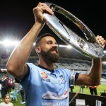 Alex Brosque Retires From Football