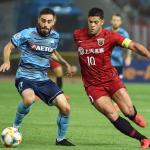 Melbourne Victory, Sydney FC Put In Good Performances In AFC Champions League