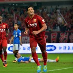 A Look At Sydney FC's Asian Champions League Opponent – Shanghai SIPG