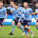 FFA Release Competition Structure For 2019-20 A-League Season