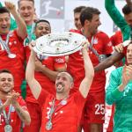 Euro Wrap: Bayern Make It Seven; UCL Taking Shape