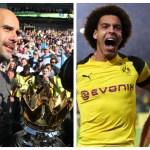 Euro Wrap: City Champions; Bundesliga Drama