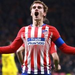 Antoine Griezmann To Leave Atlético Madrid