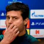 Mauricio Pochettino Suggests He Could Leave Tottenham At Season's End