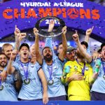 Sydney FC Join Australian Football's Elite
