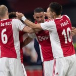 Ajax Are The Real Deal