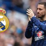 Chelsea's Win Likely Eden Hazard's Last At Stamford Bridge