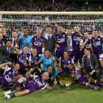 Season Review Of A-League Grand Finalists – Perth Glory