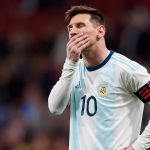 Lionel Messi Calls On Teammates After Copa America Loss To Colombia