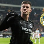 Real Madrid Sign Luka Jović