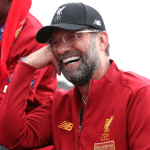Jürgen Klopp Reduced To Tears During Liverpool Parade