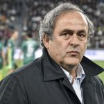 Michel Platini Questioned By Police Over Qatar's 2022 World Cup Bid