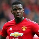 Manchester United To Offer Paul Pogba £500k Per Week