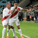 Peru Stun Chile To Reach Copa Final