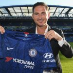 Chelsea Looking Ahead To A Future Under Frank Lampard