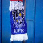 Bury Expelled From English Football League