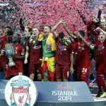 Liverpool's UEFA Super Cup Victory Adds To Strong Start To Season