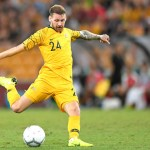 Socceroos Suffer Double Injury Blow