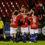 Entertaining Matches To Conclude FFA Cup Round Of 32