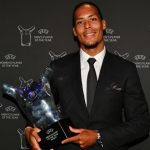 Virgil Van Dijk and Lucy Bronze Claim Top UEFA Honours
