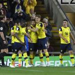 Shock Results In Carabao Cup Third Round