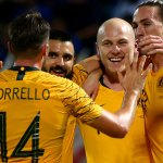 Socceroos Begin 2022 World Cup Qualification With Victory