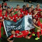 Adelaide United To Host Melbourne City In 2019 FFA Cup Final