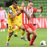 Mariners Showed Plenty Of Promise After Hard Week, Says Alen Stajcic