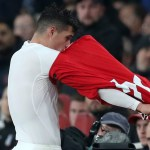 Granit Xhaka Loses Arsenal Captaincy, Left Out Of Europa League Squad