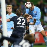 Melbourne Derby Preview