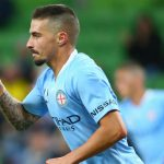 Melbourne City Hold On In AAMI Park Thriller