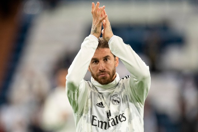 Sergio Ramos picks up his 21st trophy with Real Madrid, edging closer to Paco Gento's record of 23.jpg