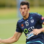 "Champions League ""Pivotal"" For New Melbourne Victory Recruit Giancarlo Gallifuoco"