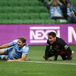 Western Sydney Wanderers Miss Chance To Jump Into Top Six