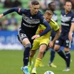 The A-League Is Perfect  For Youth, Says Ex-FFA Technical Director