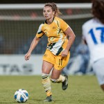 I've become a better human: Jenna McCormick on her W-League return
