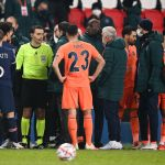 PSG & Istanbul Players Stage Walk-Off Over Alleged Racist Remark