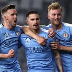 Continuity is key for Melbourne City