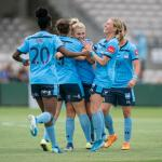 Sydney FC makes it five from five