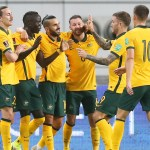 Socceroos Cruise to Group B Lead with China Win   FNR