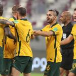 """""""It'll be a great experience"""": Socceroos set for first game in-front of spectators in two years"""