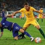 Karačić and Ikonomidis return to Socceroos as Football Australia seeks quarantine allowances